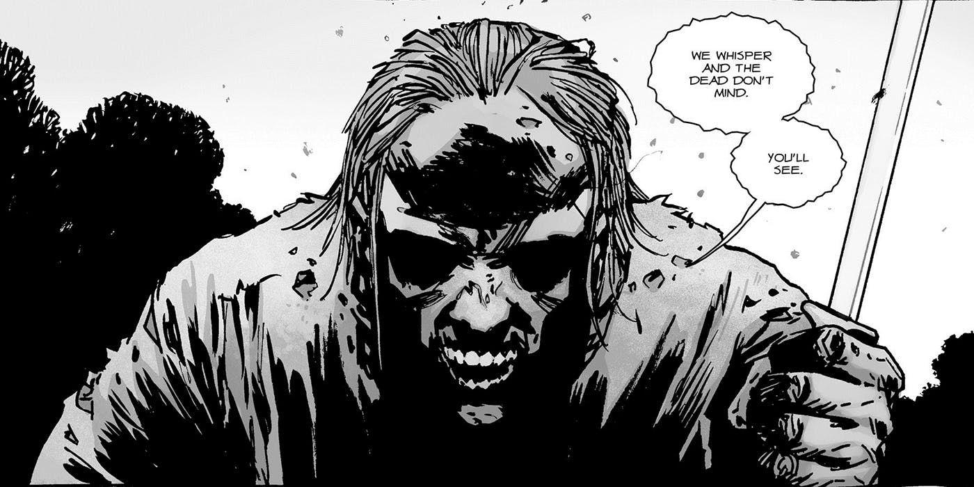the-walking-dead-asi-termina-la-guerra-de-los-susurradores-en-los-comics-de-robert-kirkman