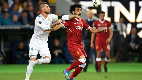 Real Madrid y Liverpool sostendrán uno de los duelos más interesantes de los cuartos de final de la Champions League 2020/21. (Foto: EFE)