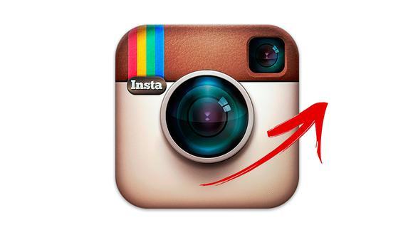 ¿Te acuerdas de este logotipo de Instagram? Por fin se revela qué hay detrás. (Foto: Instagram)