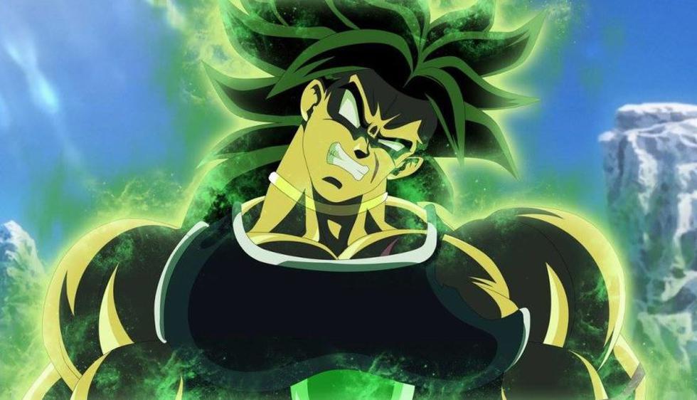 Dragon Ball Super Broly En Español Latino Acabó Siendo Pirateada En Youtube Por Malos Seguidores Dbs Ver Online Depor Play Depor