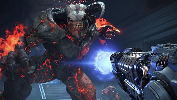 Xbox anunció Doom Eternal para los suscriptores de Xbox Game Pass