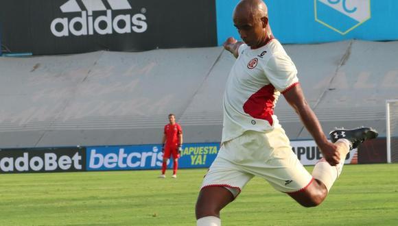 Luis Trujillo se refirió al partido pendiente con Universitario. (Foto: Liga 1)