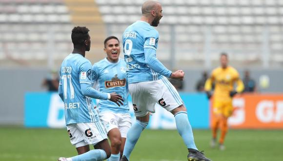 Cristal no ha perdido en el regreso de la Liga 1 y se pone a prueba ante Cienciano. (Foto: Liga 1)