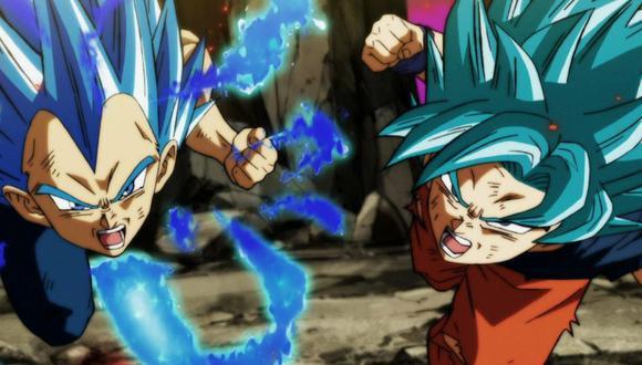 Dragon Ball Super: ¿por qué Goku tiene las de ganar a Vegeta si llega a dominar el Hakai?