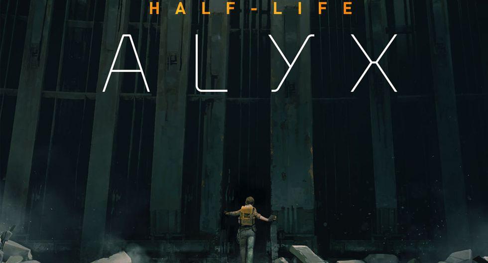 Una de las cosas que sorprenderá a muchos es la interacción entre personajes con la realidad aumentada. (Foto: Half Life Alyx)
