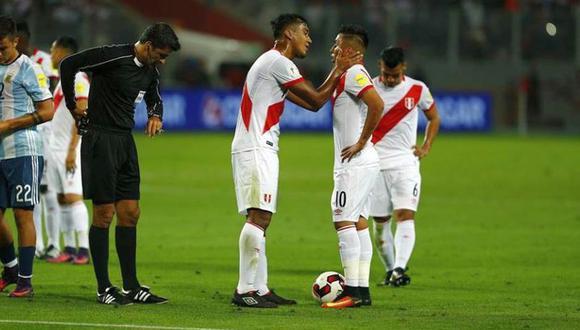 Perú vs. Argentina se verán las caras este martes. (Foto: GEC)