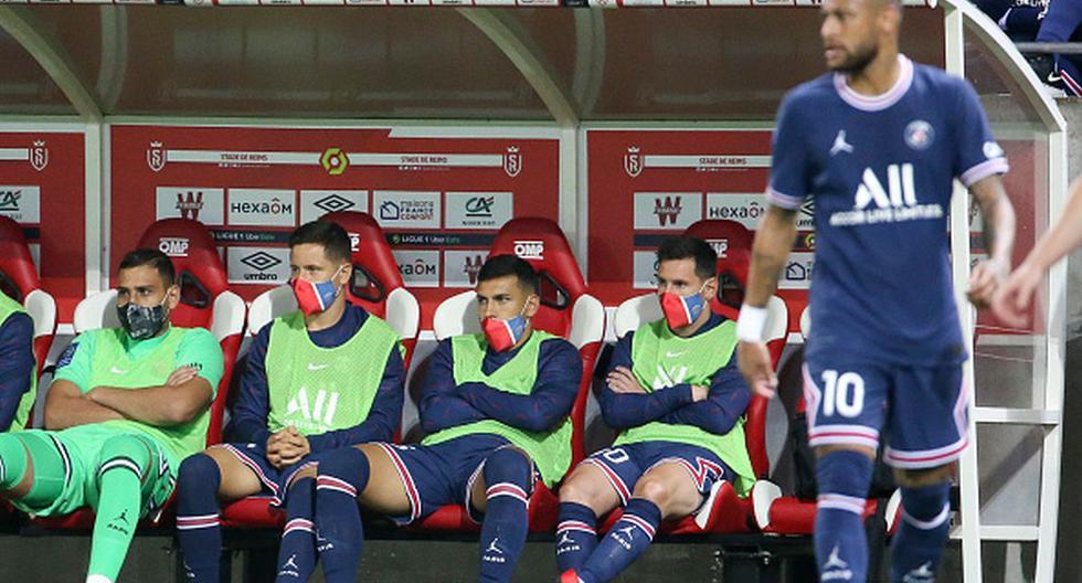Messi y los sudamericanos le hacen la 'camita': el descontento de Donnarumma en el PSG