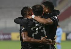 Sin Rodríguez, sin ideas: Binacional no pudo con Liga de Quito y sumó su segunda derrota en la Libertadores