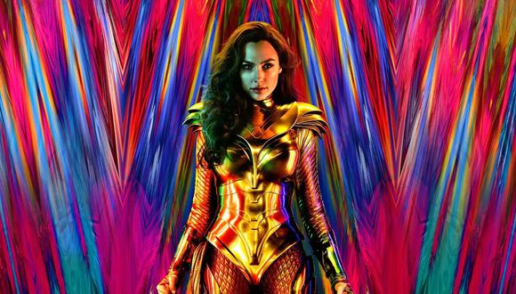 Wonder Woman 1984 vuelve a cambiar su fecha de estreno: de octubre a diciembre 2020. Foto: DC Comics.