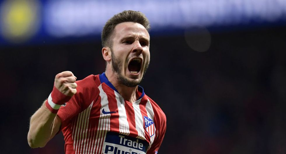 Ñíguez apunta a ser el gran protagonista del mercado de fichajes de 2019. (AFP)