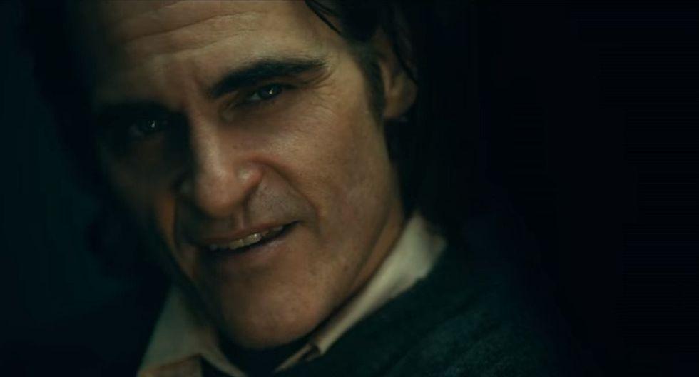 """Nuevo tráiler del """"Joker"""" reveló nuevos detalles sobre la trama del filme. (Foto: Captura)"""