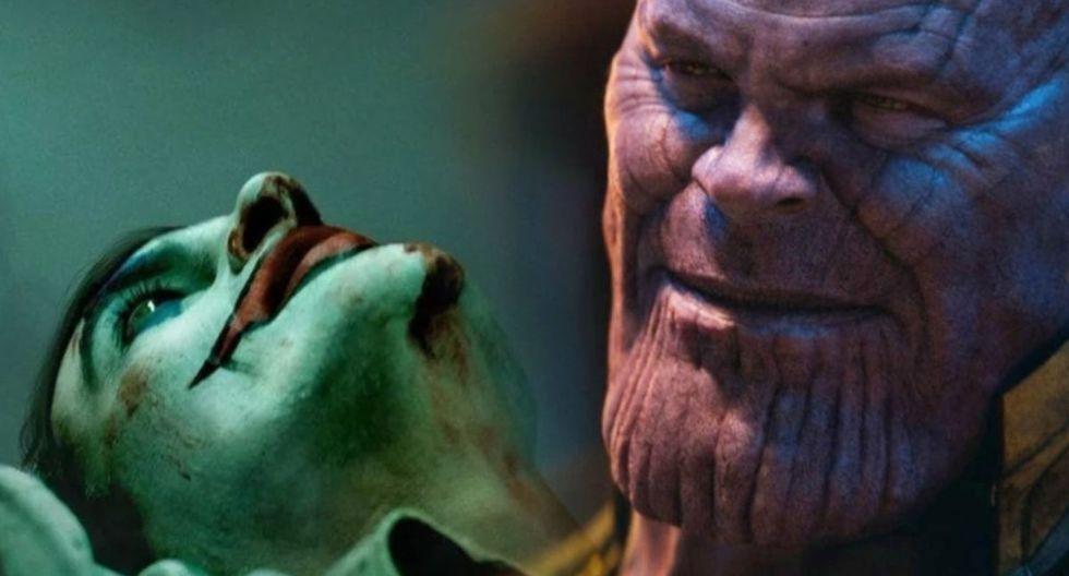 Joker vs. Avengers: Endgame (ComicBook)