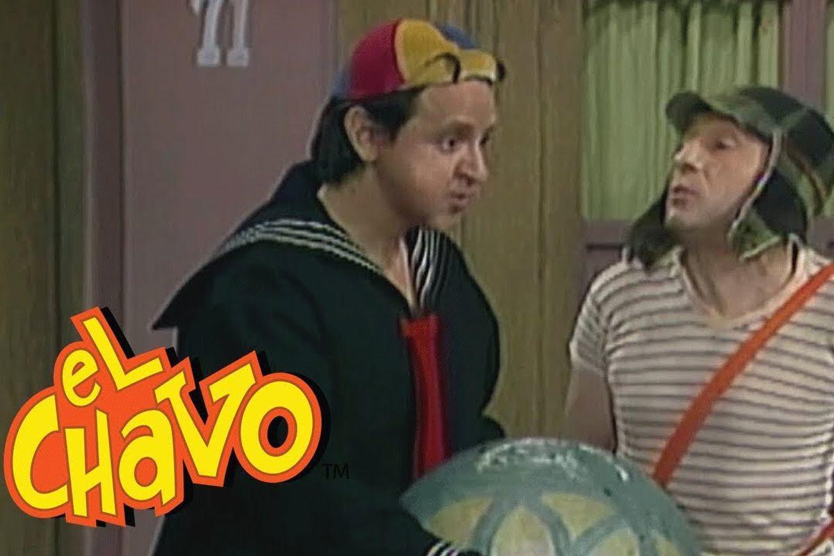 Por qué el Chavo del 8 comenzó a sentir celos de Quico según Carlos  Villagarán? | Series nnda-nnlt | OFF-SIDE