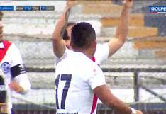 Sorpresa en Matute: el gol de Piero Ratto para el 1-0 en el Sporting Cristal vs. Municipal [VIDEO]