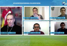 'Full Deporte por Depor': Jefferson Farfán no estará convocado para las Eliminatorias y la Copa América