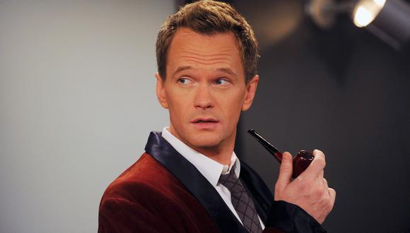 """El origen de la frase más popular de Barney en """"How I Met Your Mother"""" (Foto: CBS)"""