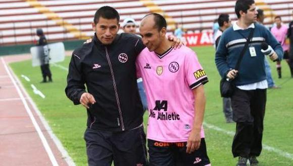 Rainer Torres jugó y dirigió a Sport Boys. (Foto: USI)