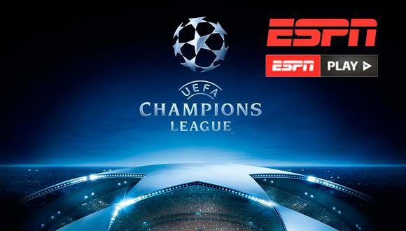 ▷ ESPN EN VIVO: mirá Bayern-Lyon con todas las señales para LATAM por Champions League 2020