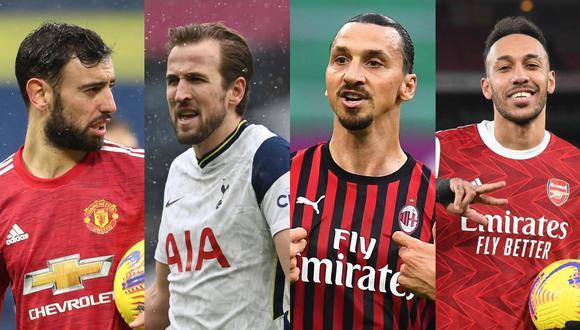 Vuelve los duelos internacionales por Europa League este jueves 18 de febrero.