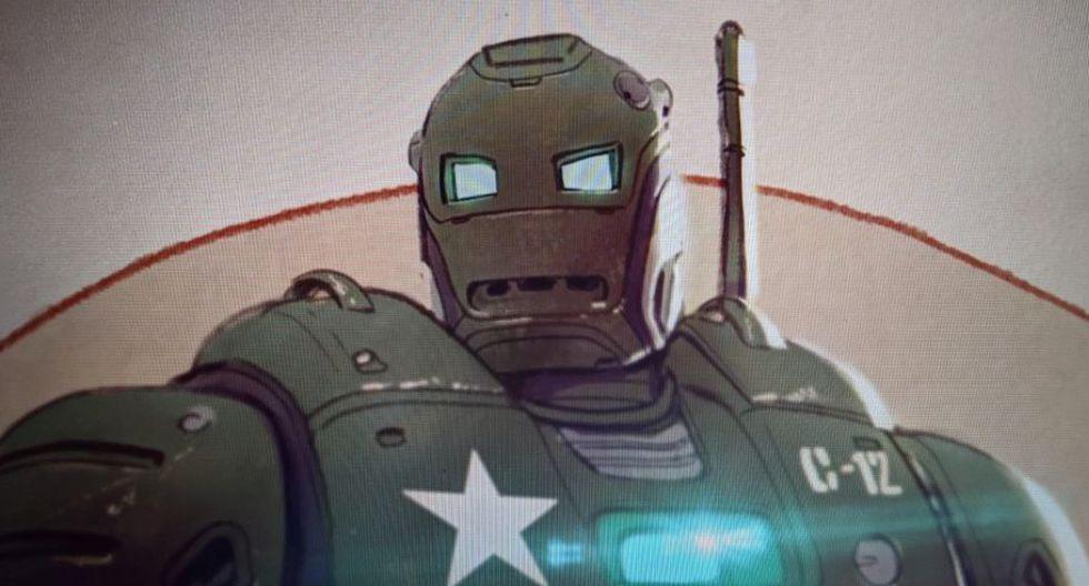 """Marvel: filtran una nueva armadura de Iron Man en """"What If"""""""
