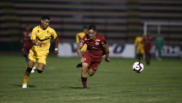 Cantolao y Universitario jugarán en el estadio Miguel Grau del Callao. (Foto: GEC)