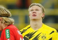 Ya lo da por perdido: el Borussia Dortmund ficha al reemplazo de Haaland