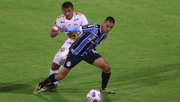 Ayacucho FC vs. Gremio se miden por la fase 2 de la Copa Libertadores (Foto: Copa Libertadores)