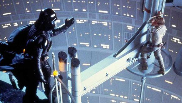 """Star Wars: cómic responde cómo el sable de Luke fue rescatado en """"Empire Strikes Back"""""""