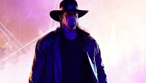 """""""No hay un día en que me despierte y algo no me duela"""": la dura revelación de The Undertaker. (Foto: WWE)"""