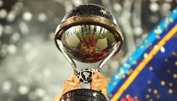 La Copa Sudamericana enfrentará a equipos de un mismo país en la primera fase. (Foto: CONMEBOL)
