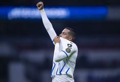 Monterrey derrotó 4-1 a Cruz Azul y se enfrentará al América en la final de Concachampions