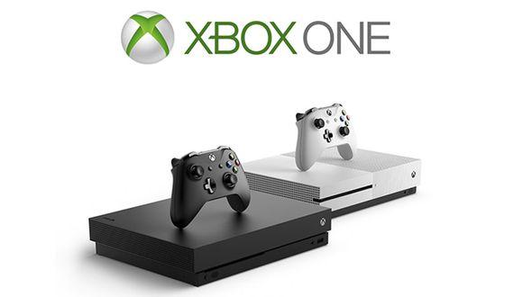 Xbox One levanta en ventas frente a Switch y PS4. (Foto: Xbox Support)