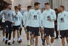 Tras el positivo de Sergio Busquets: los jugadores de España serán vacunados antes de la Eurocopa