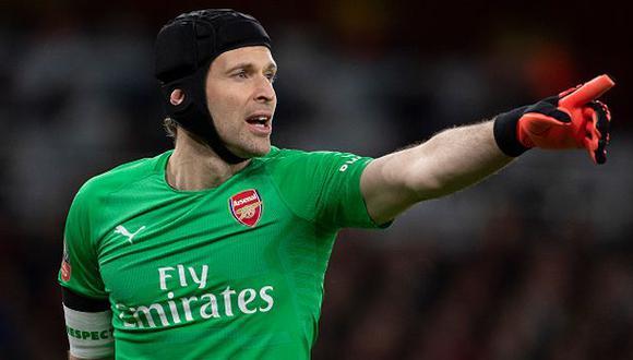 FIFA 21 tendrá a Petr Cech como carta ICON y estas serían sus cuatro versiones. (Getty Images)