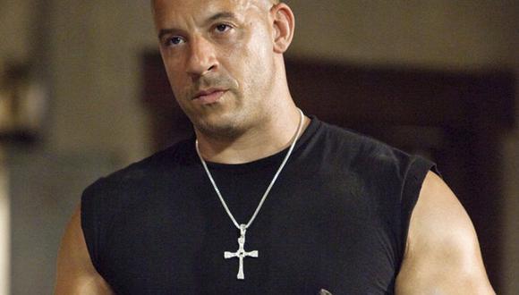 ¿Por qué el collar de Dominic Toretto es tan importante en Rápidos y Furiosos? (Foto: Universal)