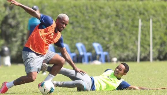 Alianza Lima se medirá frente a Municipal, por la Fecha 2 del torneo. (Captura)