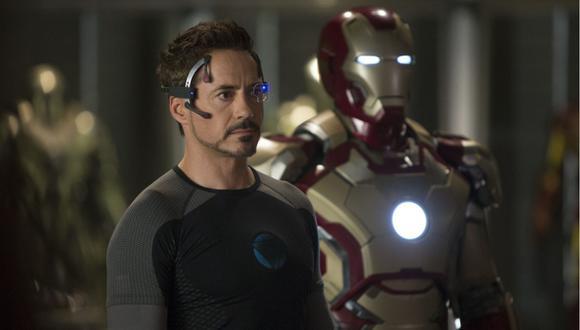 """Marvel: """"Tom Holland no interpretará a Spider-Man hasta los 37 años"""", explica Robert Downey Jr. (Foto: Marvel Studios)"""