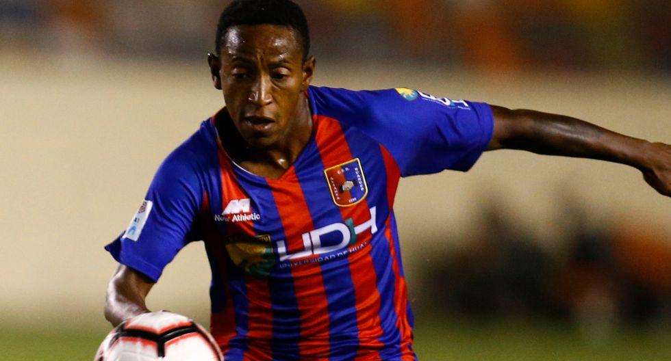 Jack Durán juega actualmente en Alianza Universidad. (GEC)