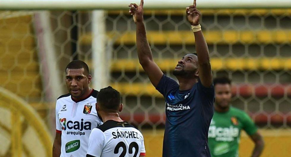 Melgar cayó goleado ante la Universidad Católica por la Copa Sudamericana. (Foto: Agencias)