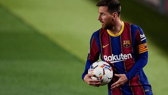 Lionel Messi en FC Barcelona HOY noticias: el argentino sigue esperando  oferta de renovación para tomar una decisión y qué fichajes habrá |  Barcelona vs. Villarreal | FUTBOL-INTERNACIONAL | DEPOR
