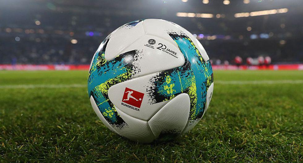 Bayern y Dortmund ganaron: repasa lo mejores del reinicio de la Bundesliga este fin de semana