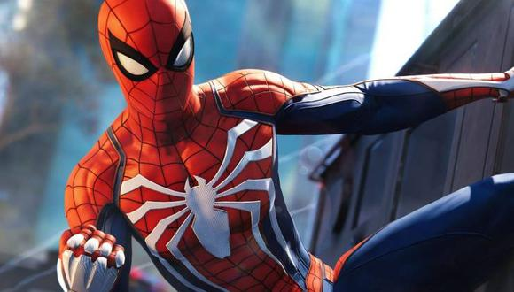 PS5 tendrá una versión remasterizada de Marvel's Spider-Man, que salió para PlayStation 4 (Foto: Marvel / Sony)