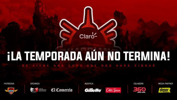 League of Legends: Cienciano vs. Deliverance Esports EN VIVO, sigue la Gran Final de Claro Guardians Cup. (Foto: LVP)