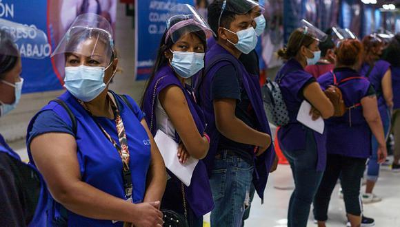 Vacuna COVID-19 de 18 años a más: requisitos y cómo registrarte en México para ser inmunizado (Foto: Getty Images).