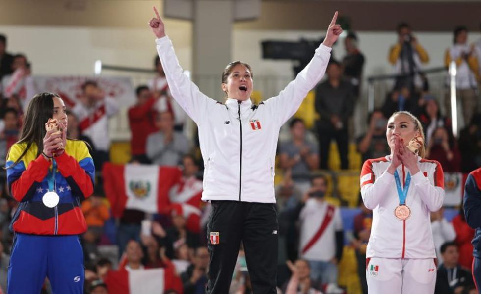 La adjudicación de viviendas se realizará de acuerdo al tipo de medalla que hayan obtenido los deportistas. (Foto: Violeta Ayasta / GEC)