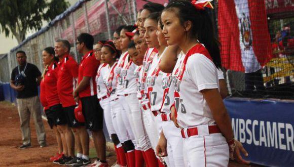 Copa Mundial de Sóftbol Femenino Sub 18 se postergó para el próximo año. (Softbol Perú)