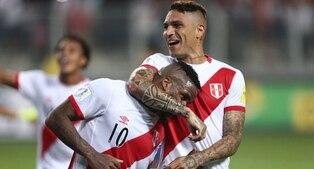 Revive los goles más gritados de la selección peruana