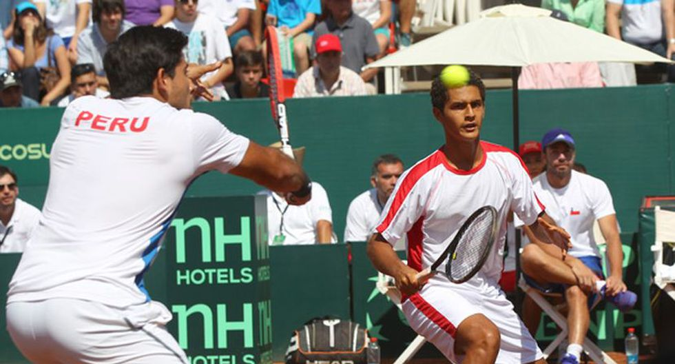 (Copa Davis)