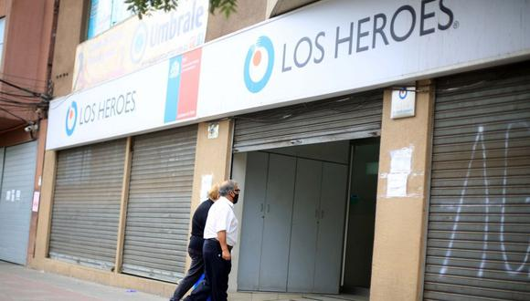 AFP Chile: mira nuevo método para pagar pensiones y la Caja de compensación. (Agencia)