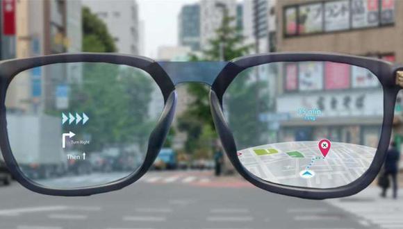 Apple Glass: entérate todo sobre el producto con el que Apple busca revolucionar el mercado.